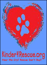 Kinder For Rescue